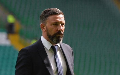 Derek McInnes names the Rangers star he thinks Gerrard won't want to lose