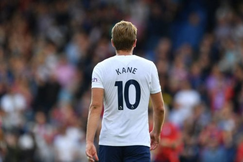 'We know what that means': Some Arsenal fans are fearing the worst after seeing shock Kane stat