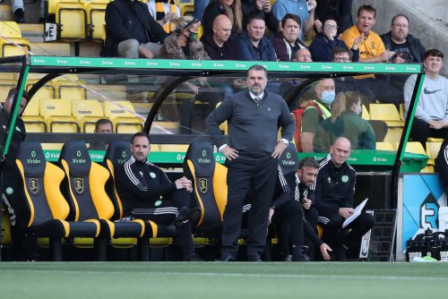 'Feel for Ange': Rival manager gives honest opinion on Postecoglou topic at Celtic