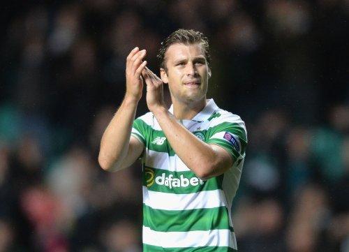 Celtic fans are responding to what Erik Sviatchenko has put on Twitter
