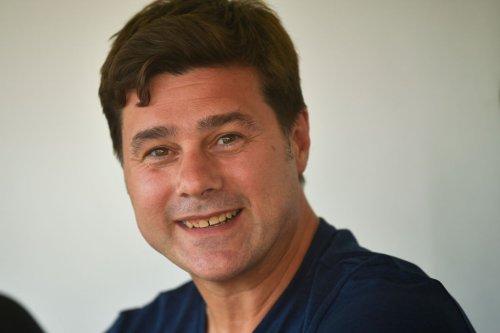 Report has news about Mauricio Pochettino potentially returning to manage Tottenham