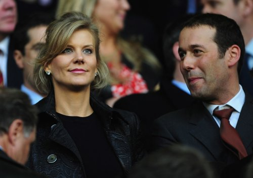 'Ruffle a few feathers': Amanda Staveley told to appoint 'fantastic' Austrian at Newcastle