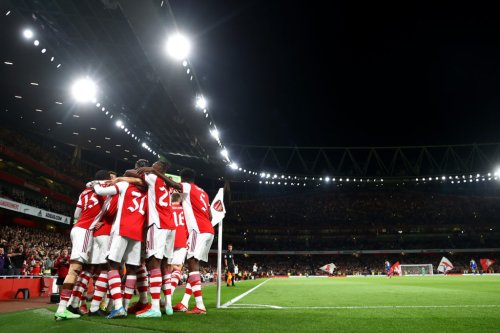 Report: £182k-a-week Arsenal star tells agent to find him a new club