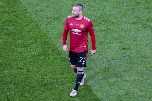 'It can't be possible': Luke Shaw reacts to what Liverpool did in the first five minutes yesterday
