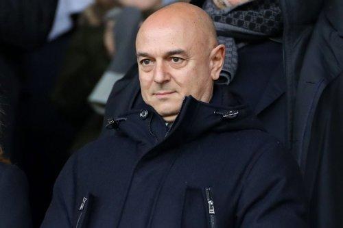 'You next': Some Tottenham fans make demand after major Manchester United news