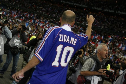 Reported £15m Liverpool target has been likened to Zidane, but he feels he's like Yaya Touré