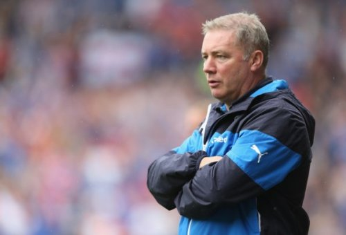 'I have to say': Ally McCoist responds to £210k-a-month Rangers man's future comments