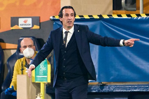 'If his progression keeps going': Unai Emery already thinks one Newcastle player can be quality