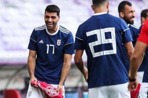 Mehdi Taremia discusses Sergio Oliveira amid claims he's waiting for Tottenham move