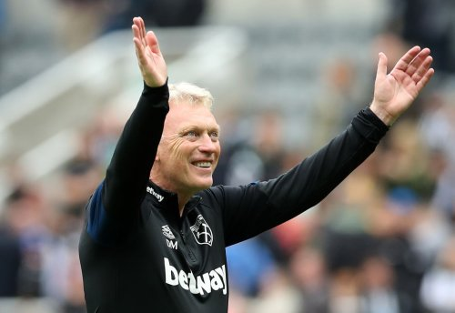 'Every person': Moyes reacts to whether £7m West Ham star deserves 'respect'