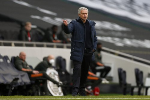 Report: Despite £21m summer deal, Tottenham could finally sign 24-year-old Mourinho lusted for