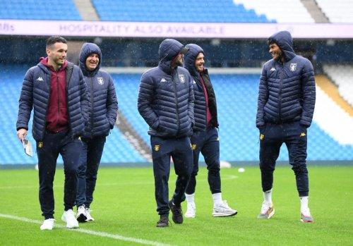 Mings shares what Aston Villa teammate McGinn text him ahead of England v Scotland clash