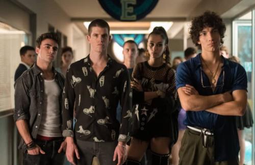 Elite season 4 release date confirmed: When is it back on Netflix?