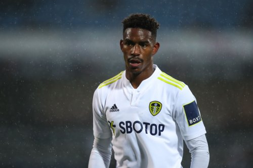 'What a baller': Junior Firpo so impressed by Leeds 24-year-old after pre-season showing
