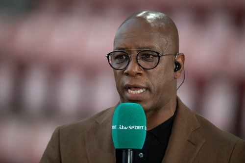 'Look at Salah': Ian Wright noticed something in 50th minute during 5-0 Liverpool win