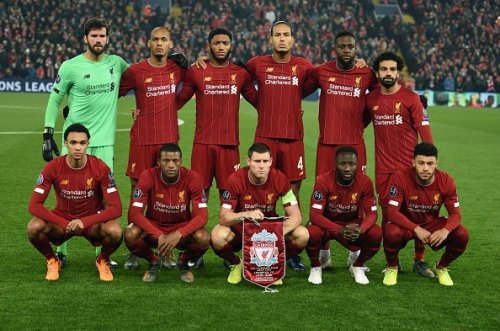 'He's in top shape': Jurgen Klopp really disappointed for 'exceptional' Liverpool player