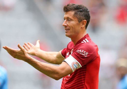 Report: Arsenal, Everton and Vieira now chasing Lewandowski 2.0, available for under £10m