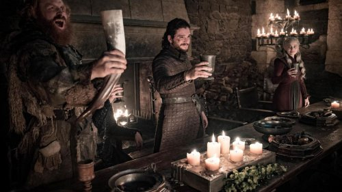 Jon Nieve no lo sabe, pero Mikkeller lanza la cerveza oficial de Juego de Tronos