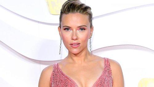 """Scarlett Johansson ataca a la Asociación de la Prensa Extranjera de Hollywood (HFPA) y les acusa de """"sexistas"""""""