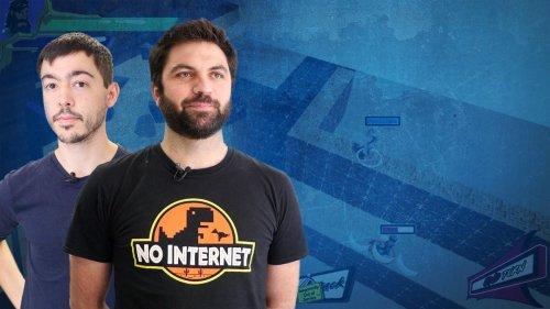 U-Tad nos presenta los proyectos de sus másteres de videojuegos 20/21