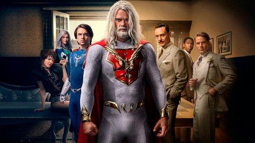 Películas y series nuevas en Netflix, HBO, Amazon Prime y Disney+ para el fin de semana (7 de mayo)
