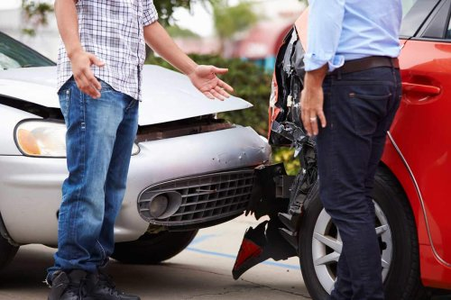 Determining Liability in an Accident Involving St. Louis Uber Drivers and Passengers