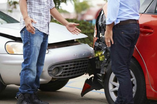 What if I Am Involved in an Accident With an Uninsured Driver in St. Louis?