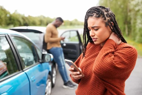 What Is Comparative Fault After a St. Louis Auto Accident?
