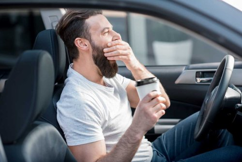 St. Louis Auto Accidents Involving Drowsy Uber Drivers