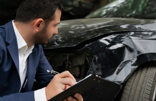 How Do Insurance Companies Determine Who Is at Fault in a St. Louis Auto Accident?