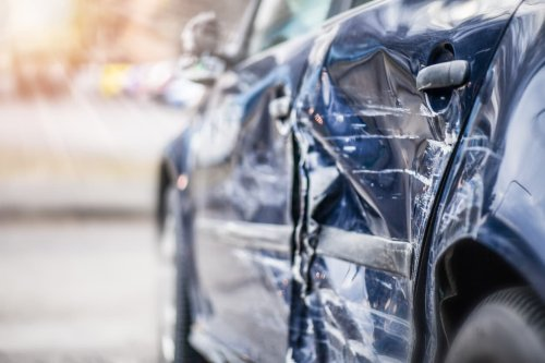 4 of the Biggest Mistakes You Can Make After a Car Accident