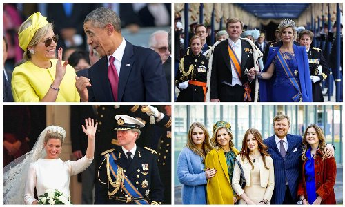 Queen Maxima turns 50! Remembering her best moments over the years