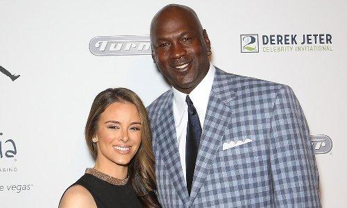 Michael Jordan and Yvette Prieto: A timeline of their private all-star romance
