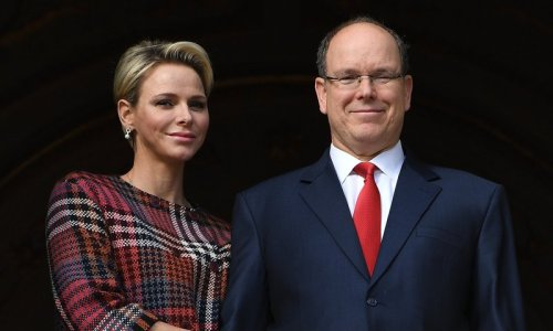 Prince Albert shares update on when wife Princess Charlene will be back in Monaco
