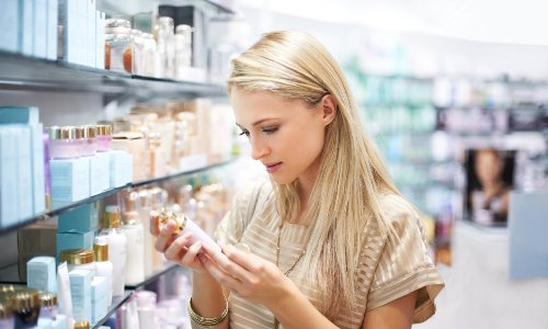 Skincare products any pregnant person should avoid using
