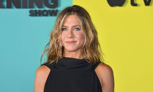 Jennifer Aniston tells her self-care secrets and how she doesn't want to walk down the aisle again