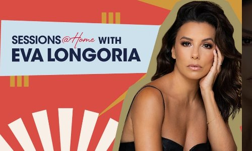Eva Longoria is excited for music, flavor, and fun at the Reventón De Verano festival: Exclusive Interview