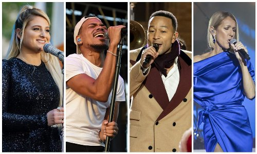 Summer 2021: Singers and bands going on tour this season