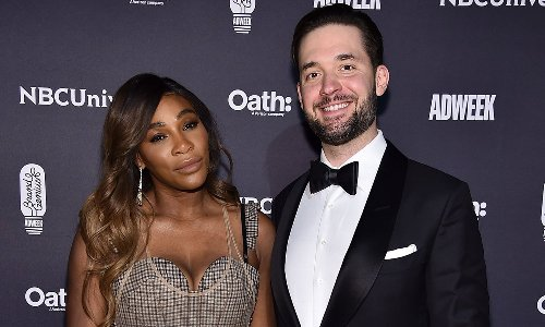 Alexis Ohanian posts sweet message about returning to spot in Italy where he met wife Serena Williams