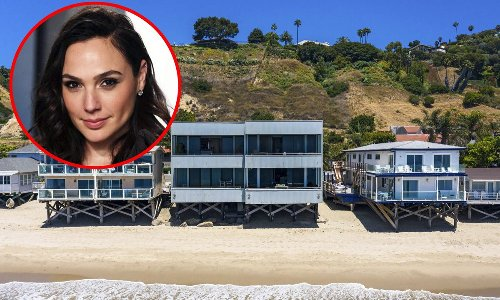 Gal Gadot topped off her 2020 by purchasing a new $5 million Malibu condo