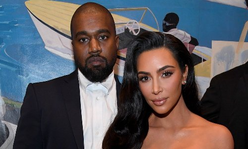Kanye West unfollows estranged wife Kim Kardashian and her sisters on Twitter