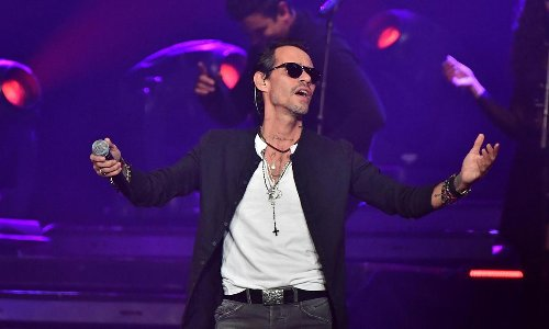 Marc Anthony is selling his Coral Gables waterfront estate for $27 million