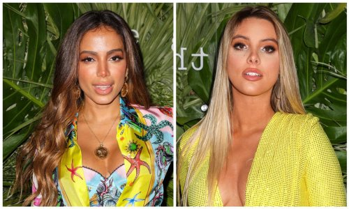 Lele Pons and Anitta spend all weekend partying: Will they be releasing music together soon?
