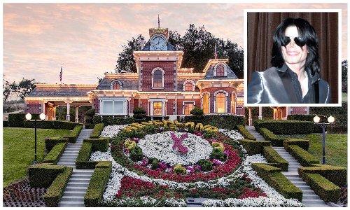 Michael Jackson's Neverland Ranch Sells for $22 Million