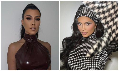 Kourtney Kardashian or Kylie Jenner? 'KUWTK' producer reveals which reality tv star avoided filming the most