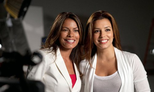 Eva Longoria and Gabrielle Union support Lisa Vidal after tragic death of her son