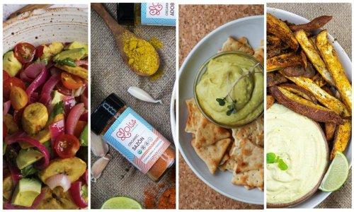 5 mouthwatering recipes using authentic Latinx sazón
