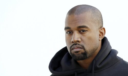 Kanye West wants to date a 'creative person' so 'they can speak the same language'