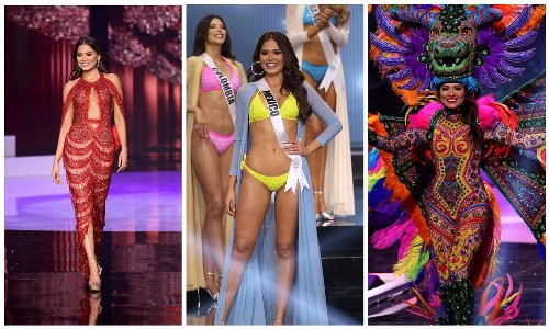 Miss Universe 2021: Live Updates, finalists, and winners