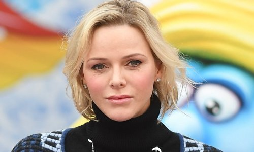 Princess Charlene of Monaco says she is 'grounded in South Africa until the end of October'